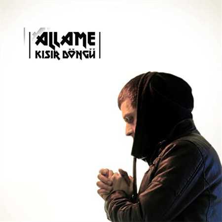آهنگ جدید آللامی به نام کسیر دونگو