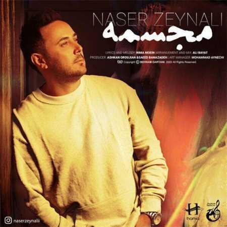 آهنگ جدید ناصر زینلی به نام مجسمه