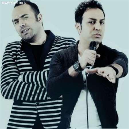 آهنگ جدید یاسر محمودی و سیاوش یوسفی به نام دلم با تو بود